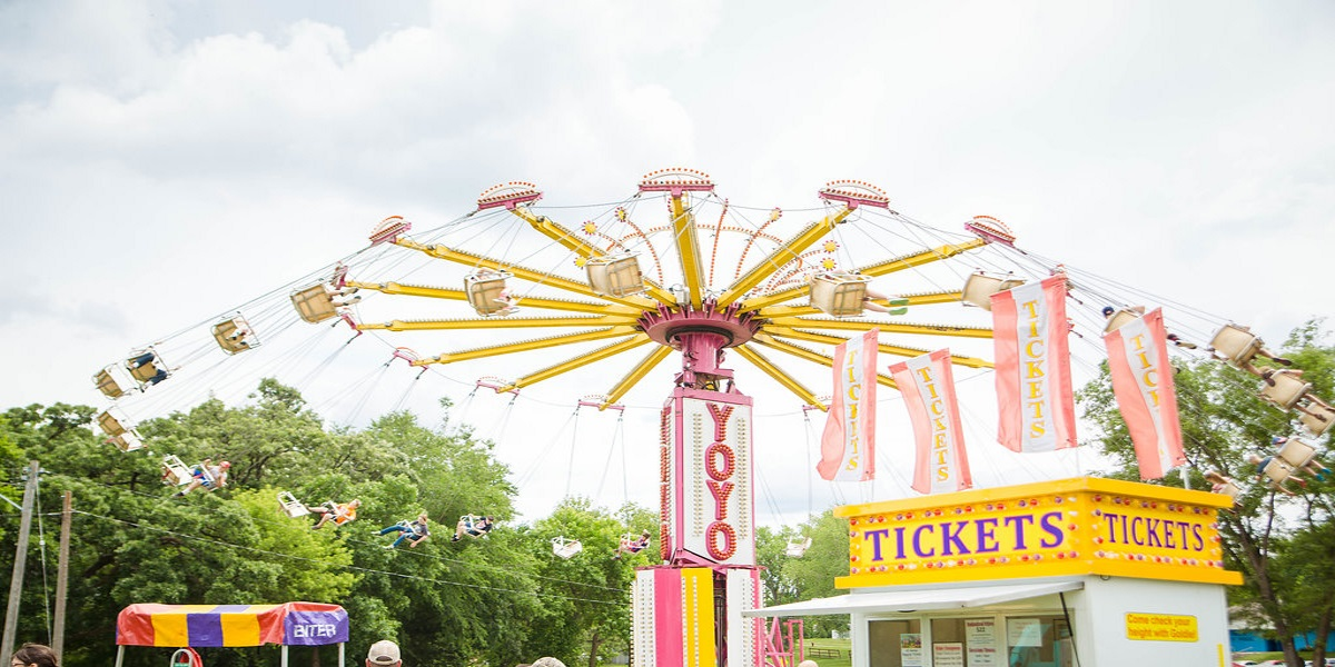 Cannon Valley Fair July 1 4 2019 Our 104th Year
